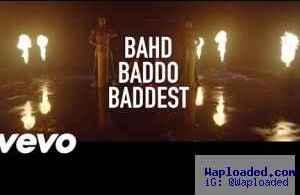 "VIDEO: Falz – ""Bahd Baddo Baddest"" ft. Olamide & Davido"